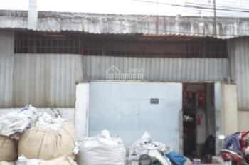 Kho xưởng hẻm thông 10m gần đường Tân Hòa Đông, 12.5x17m, giá 12 tỷ