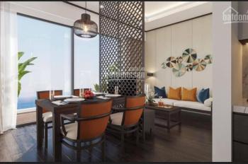 Bán cắt lỗ 50tr căn hộ view biển full nội thất tòa S2 The Sapphire Hòn Gai - Hạ Long. LH 0972328822