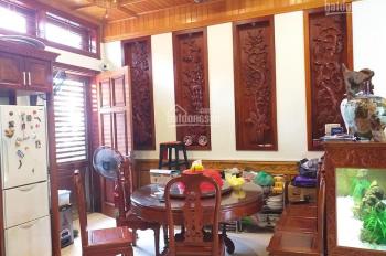 Bán nhà Lê Hồng Phong, Ngô Quyền, Hải Phòng. DT: 105m2 * 5 tầng, giá: 13 tỷ
