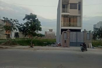 Bán đất Anh Tuấn Phú Xuân Nhà Bè, diện tích 7x29m = 203m2 đất sổ đỏ xây dựng tự do. Giá 26 tr/m2