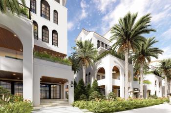 Đẳng cấp thể hiện ở nơi mà khách hàng định cư và ở cộng đồng đó, biệt thự Sunshine Wonder Villas