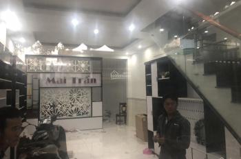 Cho thuê nhà giá rẻ nhánh Quốc lộ 13, Phú Hòa, 1 trệt 1 lầu, 11tr/th, 100m2, 2 PN, LH 0911.645.579