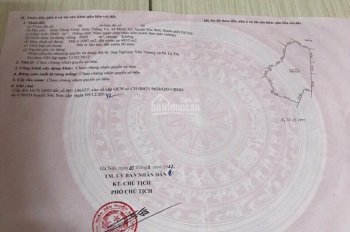 Bán đất tại Xã Minh Trí, Sóc Sơn, Hà Nội diện tích 5945m2 giá 1.4 triệu/m2
