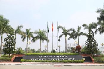 Bán 3 lô đất 100m2 KDC Bình Nguyên, Nội Hóa, Bình An, Kế bên Làng Đại Học, đất xây nhà vip gần hồ