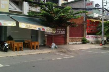 Xuất Cảnh bán nhà MT Cách Mạng Tháng 8, p 7, Tân Bình, DT: 4.8x26m, 2 lầu, Giá 27 tỷ TL 0941969039