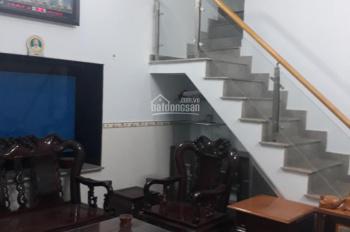 Cho thuê nhà nguyên căn 1 trệt 1 lửng, 2PN tại phường Phú Hòa, Thủ Dầu Một, Bình Dương, giá: 7tr/th