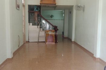 Nhà NC 1 sẹc hẻm 628 Hậu Giang Q6, DT 5x18m, 3 lầu 4 phòng ngủ. Thích hợp ở, làm VPCT, buôn bán nhỏ