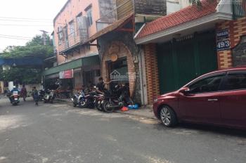 Bán nhà mặt tiền đường Cách Mạng Tháng 8, P.7, Quận Tân Bình, 4.8x16m, 3 lầu Giá 19.5 tỷ 0941969039