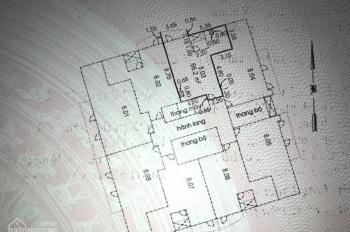 Bán căn hộ có sổ hồng tại dự án Bigemco Building, Quận 11, Sài Gòn, diện tích 66.2m2, giá 2,3 tỷ