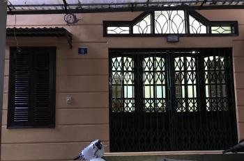 Cho thuê nhà nguyên căn 95m2 x 2 tầng đường Bạch Đằng, quận Hai Bà Trưng