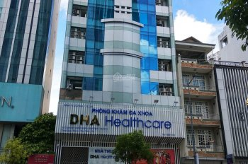 Chính chủ bán gấp toàn nhà góc 2 mặt tiền Trần Quang Diệu, phường 14, Quận 3, giá chỉ 39.9 tỷ