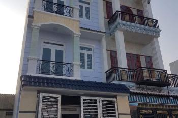 Tôi cần bán căn nhà 1 trệt 2 lầu tọa lạc tại quốc lộ 1k,  phường Bình An,  Dĩ An,  Bình Dương