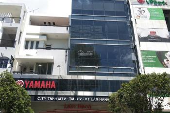 Chỉ 58 tỷ, Chính chủ bán gấp nhà mặt tiền Bà Huyện Thanh Quan, P6, Q3. 8m x 22m