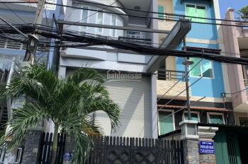 Bán nhà HXH 8m, 285 Trịnh Đình Trọng, 4.2x23m, 3 lầu, 1 lửng, 1 sân thượng, giá 8.8 tỷ (TL)
