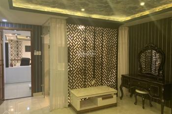 Bán nhà phố 5*24m, trệt, 3 lầu, đường số Nam Long Trần Trọng Cung, giá rẻ nhất khu vực 12.5 tỷ