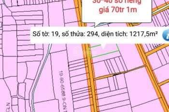 Bán đất Xuân Lộc, Xuân Hiệp và thị trấn Gia Ray, giá đầu tư, LH: 0988 544 338