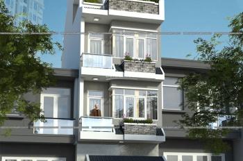 Bán nhà KDC Vĩnh Lộc, Bình Tân, DT 4x15m, đúc 3 tấm, giá 5 tỷ, tel 0908687704