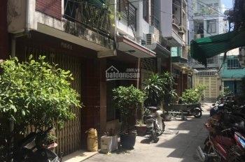 Cần bán gấp nhà hẻm 4m Trần Hưng Đạo phường 11 quận 5. (DT 3,4 x 17,5), giá 7 tỷ 2 (LH 0907.670706)