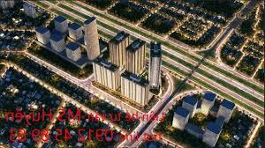Bán căn hộ chung cư cao cấp Thăng Long Capital, 62m2, 2PN