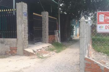 Nhà 2 mặt tiền hết thổ cư Ấp 5, xã Tân Thạnh Đông, huyện Củ Chi