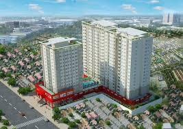 Chuyên cung cấp căn hộ Gò Vấp ở ngay diện tích 44, 56, 62, 68, 74m2 giá thỏa thuận dự án I Home