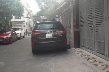 Bán nhà hẻm xe hơi đường Lê Văn Sỹ, P. 14, Q. 3. (DT 3,8 x 12m), giá 5 tỷ 7 TL (LH 0907.670.706)
