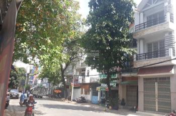 Cần bán gấp nhà MT đường Trần Hưng Đạo, Tân Phú, 80m2, 1 trệt 2 lầu, giá 12tỷ100tr