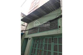 Cần tiền mở shop KD nên bán nhà nát 73m2 Nguyễn Văn Quá- SHR- 785tr- bao sang tên- LH 0906401154