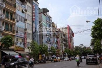 Bán nhà mặt Phố Huế, gần Hoàn Kiếm, 56m2, mặt tiền 6.4m giá 32 tỷ