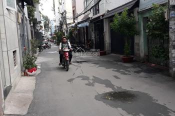Bán nhà HXH 51 Nguyễn Trãi P2 Quận 5,DT:4x14m giá 9 tỷ 500 còn tL