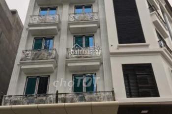 cần cho thuê nhà mặt phố trung hòa-cầu giấy,dt 120m,6 tầng,góc 12m,có thang máy,giá 120 triệu/th