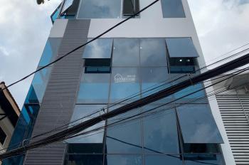 Bán tòa nhà 7 tầng tại đường Mỹ Đình, hiện đang cho thuê văn phòng, gara ô tô, thang máy