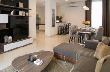 Cho thuê gấp căn hộ chung cư Đất Phương Nam, Q. Bình Thạnh, 3PN, full NT, giá 15tr/th. 0902312573