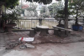 Bán đất DV, liền kề, biệt thự Tây Nam Linh Đàm, 60m2, 90m2, 100m2, đường 21m, 41tr/m2, 0988781608