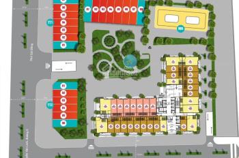 Căn hộ xịn xò tại dự án TSG Lotus Sài Đồng  cạnh Vinhomes Riverside - giá chỉ từ 23 triệu