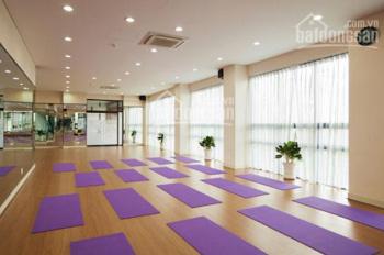 Cho thuê 1000m2 sàn VP làm phòng gym, yoga, game mặt phố Thái Thịnh giá 70 triệu/tháng