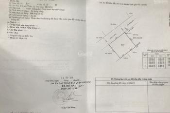 Bán đất gấp 53m2 đường 6 Linh Xuân Thủ Đức để trả nợ. Giá 2.350 tỉ. ( bớt lộc cho người thiện chí )