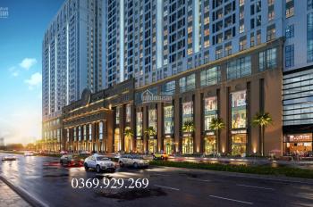 Bán gấp sàn thương mại Roman Plaza trục chính đường Tố Hữu Lê Văn Lương Hà Nội LH:0369 929 269
