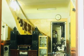 Nhà dân độc lập 2 tầng phố An Đà giá 790tr, hướng Tây Bắc, ngõ ngách thông, ô tô đỗ cửa, hình chữ L