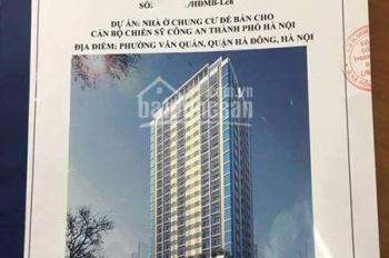0969157027-Dự án 24 Nguyễn Khuyến -Văn Quán - Hà Đông- Hà Nội -Dự án cho cán bộ Công an thành phố