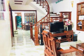Bán nhà phố Nguyễn Huy Tưởng, Thanh Xuân, kinh doanh, 90m2 x 5T, MT 6m, 10.6 tỷ: 0964.286.986