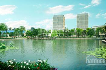 Bán lô đất trong khu dân cư Giang Điền, 620 triệu/110 m2