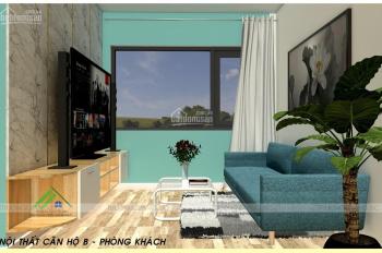 Bán căn hộ Sơn an Plaza 2 phòng ngủ LH: 0364.777.000 Mr Thọ
