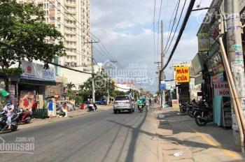 Cho thuê nhà cấp 4 mặt tiền Nguyễn Duy Trinh, Q2 8x37m, giá 60tr/th. 0983750975