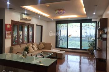 Cho thuê căn hộ tầng 8 tòa TSQ  Mỗ lao diện tích 76.6m2 ban công hướng đông nam