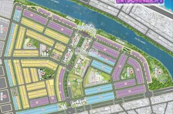 Chính chủ bán đất Phú Mỹ An - Đà Nẵng Pearl các lô block B2.10 B2.9 B2.7. Liên hệ 0935.579.189