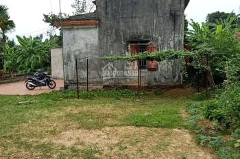 Chính chủ bán 1600m2 đất thổ cư tại Thắng Trí, Sóc Sơn, Hà Nội, giá 4 triệu/m2, LH 0869262992