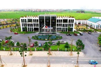 Chính chủ bán đất biệt thự Thanh Hà vị trí đẹp giá rẻ cho nhà đầu tư. LH: 0977503198