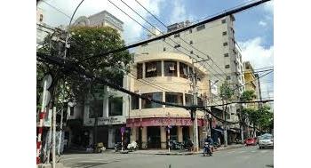 Bán gấp nhà mặt tiền Bùi Thị Xuân, 6x21m, hầm 7 lầu, tel: 0982.613034