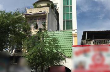 Cho thuê tòa nhà VP 10 tầng Đinh Tiên Hoàng, 8.5x17m, phù hợp VPCTY, TT Anh ngữ, nhà hàng, 140tr/th